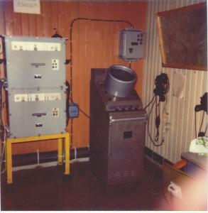 C-system radar