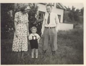 Foreldrestøtte Sjølvik