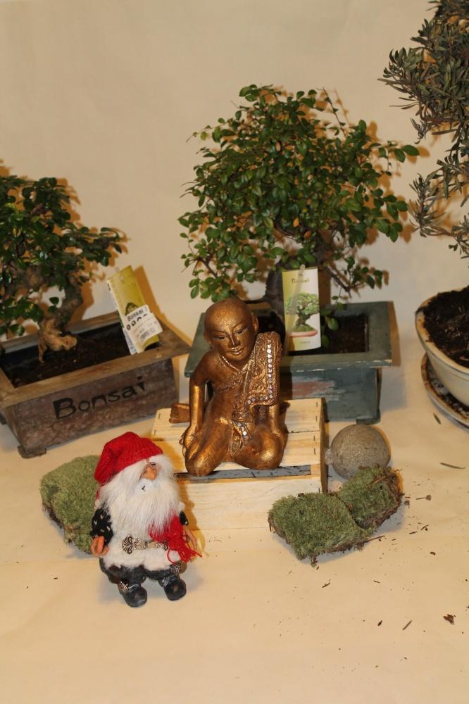Internasjonalt preget jul
