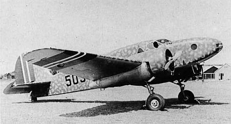 Flyet se omtrent slik ut når det er ferdig restaurert