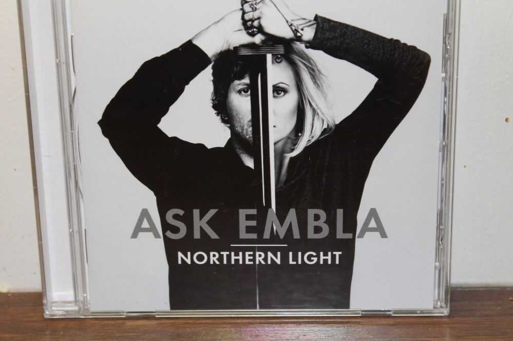 ASK EMBLA : NORTHERN LIGHT