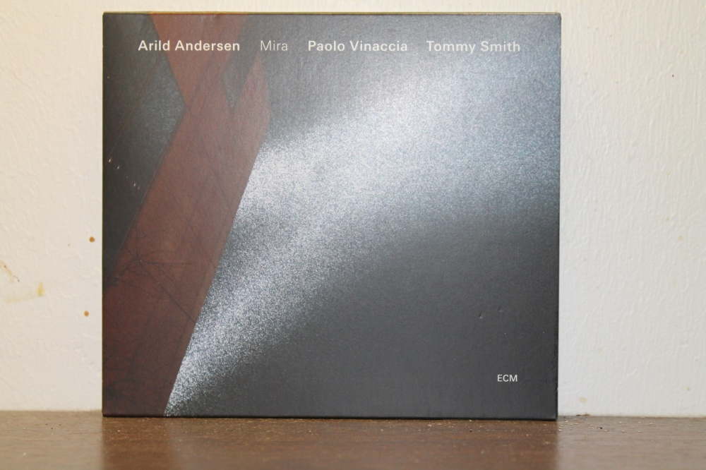 ARILD ANDERSEN : MIRA