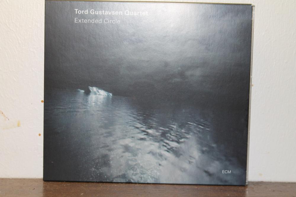 Tord Gustavsen Quartet: Extended Circle
