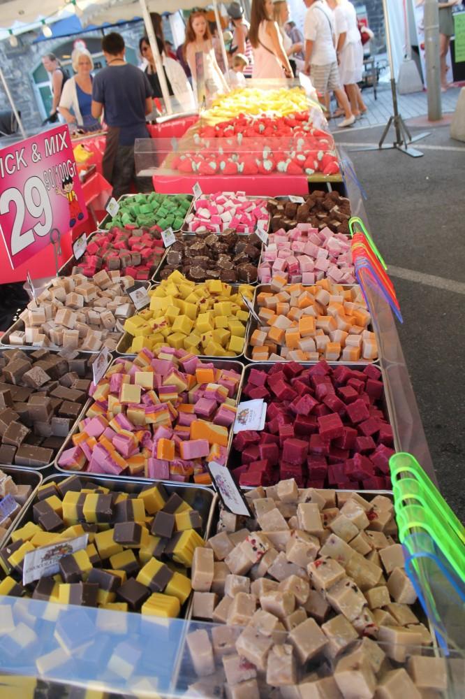 Franske søtsaker