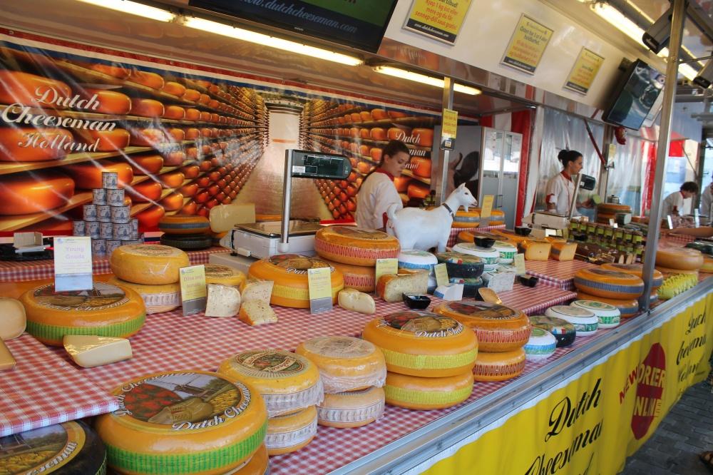 Hollandsk ost