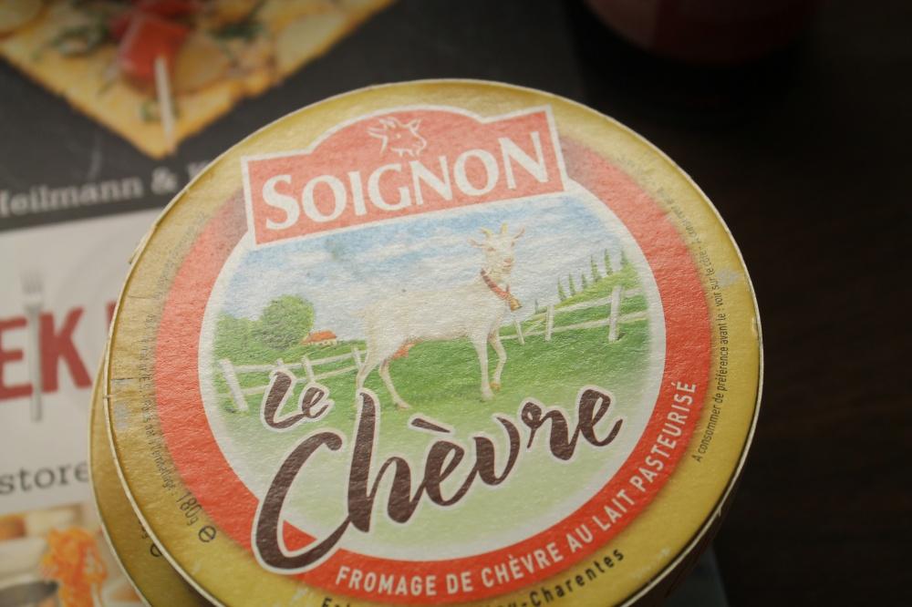 Fransk ost