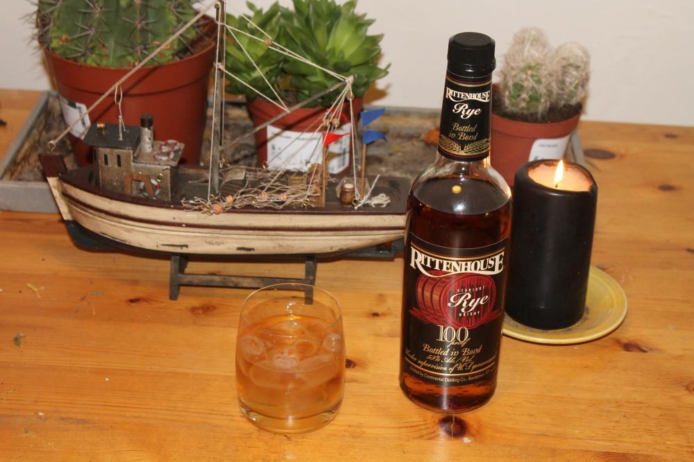 Whisky må prøves og nyte
