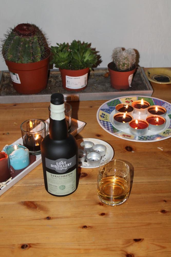 God whisky må smakes på