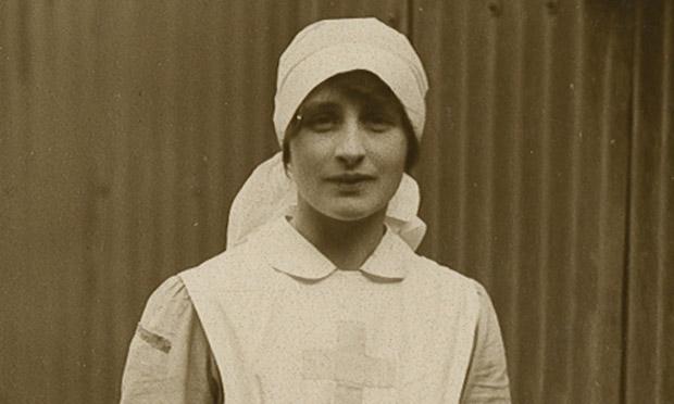 Vera Mary Brittain