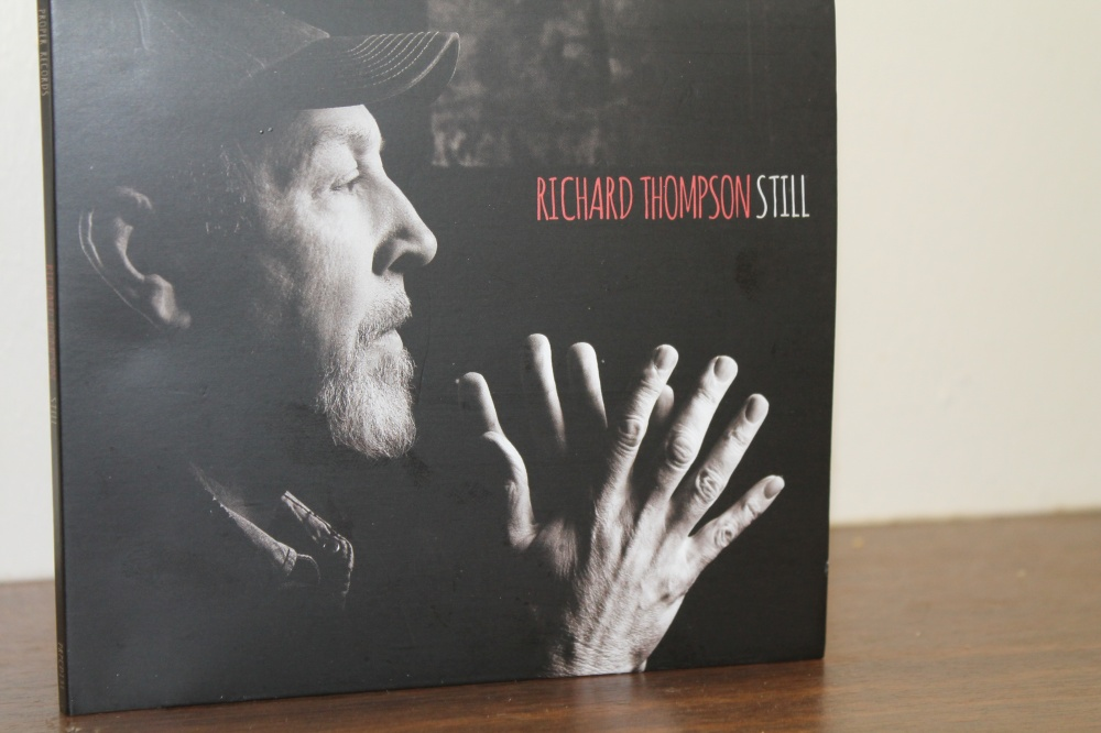 RICHARD THOMPSON : STILL