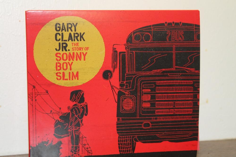 GARY CLARK JR. : THE STORY OF SONNY BOY SLIM