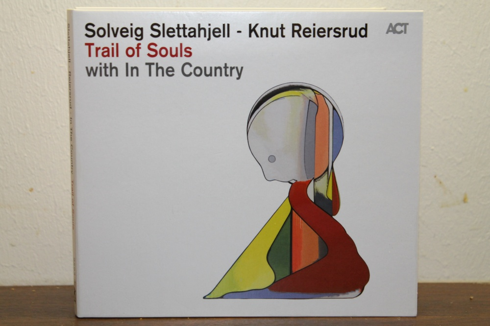 Solveig Slettahjell - Knut Reiersrud : TRAIL OF SOULS    with in The Country